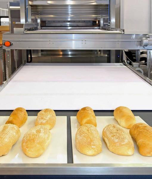 Bakery Line
